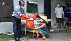 Sở Lao động đề xuất hỗ trợ tất cả người khó khăn ở TP.HCM 1 triệu đồng sau 15/9
