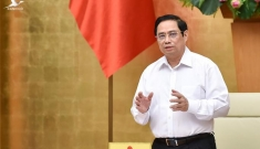 Thủ tướng Phạm Minh Chính: Thí điểm thu hút 2-3 triệu lượt khách du lịch đến Phú Quốc