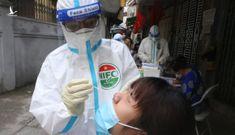 Phó thủ tướng yêu cầu sớm hoàn thiện quy trình thử nghiệm thuốc kháng virus
