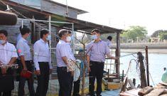 Bác sĩ bị cách chức trưởng khoa đối thoại trực tiếp với Bí thư tỉnh Bình Thuận