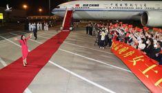 Vì sao 'Công chúa Huawei' được chào đón bởi thảm đỏ như lãnh đạo cấp cao nhà nước?