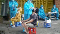 """Vạch trần luận điệu """"múa rìu qua mắt thợ"""" về phương pháp chống dịch của Phan Xuân Trung"""