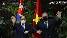 Chính thức: Việt Nam đồng ý mua 10 triệu liều vaccine Abdala do Cuba sản xuất