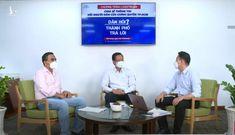 Chủ tịch TP.HCM Phan Văn Mãi trả lời về định hướng lớn sau 15/9