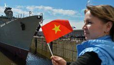 Sputnik: Việt Nam muốn mua lô khinh hạm Gepard-3.9 mới của Nga