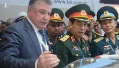 """Không quân Việt Nam lột xác với chiến đấu cơ mới tinh: Nhận đủ 12 chiếc """"luôn và ngay"""""""