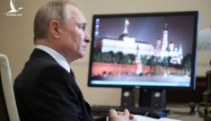 Tổng thống Putin là minh chứng hiệu quả của vaccine Sputnik V