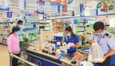 Từ 1/10, người dân đi siêu thị, cửa hàng tiện lợi…thế nào?