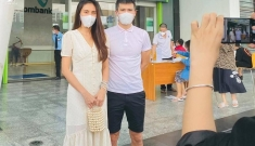 Sau lùm xùm từ thiện, Thủy Tiên tuyên bố không kêu gọi từ thiện nữa