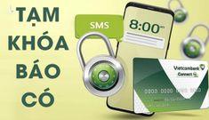 Vietcombank giải đáp về cụm từ 'tạm khóa báo có' gây xôn xao MXH