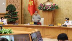 Thủ tướng Phạm Minh Chính yêu cầu xử lý nghiêm tụ tập đông người nơi công cộng