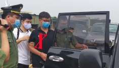 Bắt khẩn cấp Bùi Văn Thuận vì hành vi chống phá nhà nước