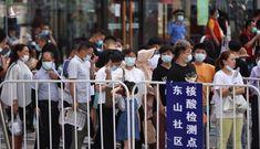 """Tự hào với chiến lược """"Zero Covid"""", Trung Quốc lại lơ là một dịch bệnh khác đang xảy ra"""