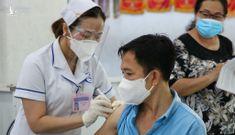 Công điện của Thủ tướng về các biểu hiện thu phí trục lợi trong tiêm vắc xin phòng Covid-19