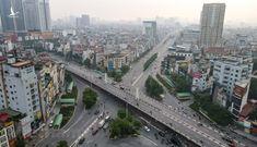 Phố phường Hà Nội nhộn nhịp ngày đầu mở lại sau 2 tháng giãn cách xã hội