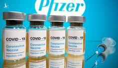 Thủ tướng Chính phủ phê duyệt hơn 2.650 tỷ mua bổ sung gần 20 triệu liều vaccine Pfizer