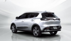 Ôtô điện sẽ là lựa chọn của tương lai
