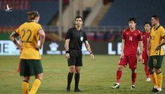 FIFA đưa ra phán quyết về trọng tài trận ĐT Việt Nam – ĐT Australia