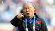 Báo Hàn lo sợ HLV Park Hang-seo sẽ bị sa thải sau loạt thua liên tiếp tại World Cup