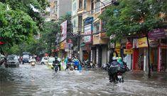 Báo Nga: Nếu Trái Đất tiếp tục nóng lên, Văn Miếu cũng có thể chìm trong biển nước!