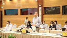 Bộ công an thông tin mới về việc điều tra tiền cứu trợ của các nghệ sĩ ở các tỉnh miền Trung