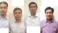 Bộ Công an đề nghị truy tố cựu Chủ tịch VEAM Trần Ngọc Hà và đồng phạm