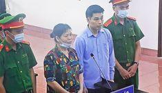 """""""Oan Thị Mầu"""" của hai mẹ con chống phá Cấn Thị Thêu, Trịnh Bá Tư"""