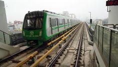 Vận hành và bàn giao đường sắt Cát Linh – Hà Đông trước 10/11/2021