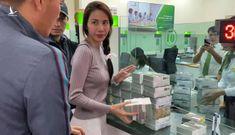 Lùm xùm ăn chặn tiền từ thiện, Công an TP HCM nhận thêm đơn tố cáo ca sĩ Thủy Tiên