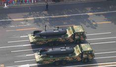Vụ tàu ngầm Mỹ gặp nạn ở Biển Đông: Có thể bị tàu không người lái Trung Quốc tấn công!