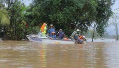 Họp khẩn chiều 6/10: Chuẩn bị sơ tán gần 300.000 người Miền Trung tránh mưa lũ