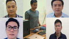 Dời ngày tổ chức phiên tòa xét xử Trương Châu Hữu Danh và nhóm 'Báo Sạch'