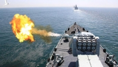 Tình báo Mỹ bất ngờ khi Trung Quốc bí mật thử tên lửa siêu vượt âm