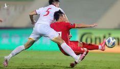 HLV Park Hang-seo loại 2 cầu thủ khỏi danh sách tuyển Việt Nam