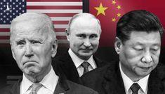 """Nga từ chối bán động cơ """"tuyệt mật"""" cho Trung Quốc, Mỹ thở phào"""