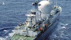 Tàu 'Nguyên soái Krylov' được trang bị tối tân như thế nào?