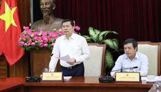 Thủ tướng chỉ đạo thanh tra Công ty CP Thể dục thể thao Việt Nam