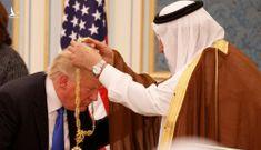 Chính quyền cựu Tổng thống Trump bị điều tra vì liên quan đến những món quà xa xỉ các nước tặng
