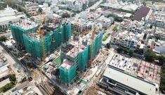 TP.HCM sẽ triển khai xây dựng 300.000 căn nhà ở xã hội