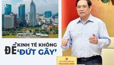 Việt Nam thận trọng và sẵn sàng để định vị lại chính mình