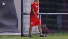HLV Park Hang Seo chốt danh sách thi đấu trận Việt Nam vs Oman: Bất ngờ