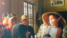 Thừa Thiên Huế chuyển các chứng cứ, tài liệu về việc từ thiện của ca sĩ Thủy Tiên lên Bộ Công an