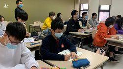 Bộ GD-DT quyết định cho học sinh đi học lại từ 2-3