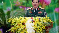 """Bộ trưởng Ngô Xuân Lịch """"bắt thóp"""" những kẻ phản bội Tổ quốc"""