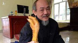 Phạm Chí Thành – 'Bà đầm xòe' là ai?
