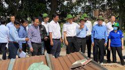 Bí thư Nguyễn Thiện Nhân chỉ đạo xử lý nghiêm các sai phạm tại Bình Chánh