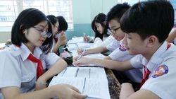 Sẽ có gần 16.000 thí sinh TP.HCM không trúng tuyển vào lớp 10 công lập