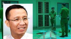 Khi những con kền kền nhập vai điều tra cái chết của Tiến sĩ Bùi Quang Tín