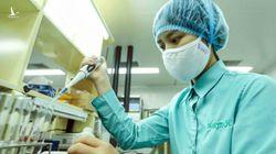 Việt Nam thử nghiệm vaccine Covid-19 trên người năm 2021