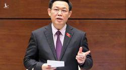 Sự thật chuyện mẹ ông Vương Đình Huệ 'bán con vì nghèo'